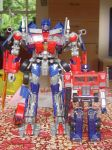 Optimus Prime - G1-LA movie09 by ChristianPrime1-Bot