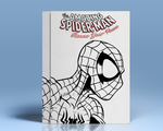 Amazing Spider Man Renew Your Vows (Blank Cover) by RobertoJOEL1307
