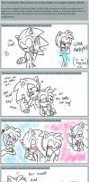 my first Couples meme by DanielasDoodles
