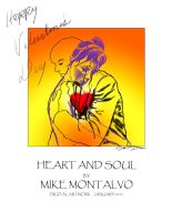 Heart and Soul by montalvo-mike
