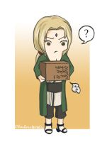 With Tsunade... by ChambersWithin