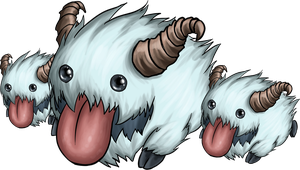 Poro by sunnyrays