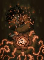 The Pact of the Rose by Zethelius