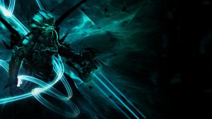 Dead space wallpaper 1920x1080px by Mrbarclonista