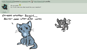 Q+A 95 Poisonleaf by Ask-FlameTail