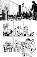 More derby pages 5 by dennisculver