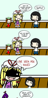 P4 Parody- She Sees All by TobiObito4ever