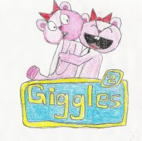 Giggles2. by Rock-Raider