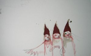 3 Gnomes by StefanThompson