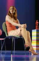 Alicia Witt by drknyght6