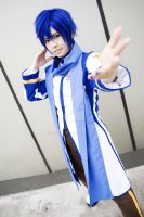 SOY'C: VOCALOID KAITO by Kyubei