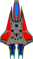 Vector Class Interceptor by kavinveldar