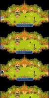 Mystery Dungeon peace dawn: 15 by Darkmaster09