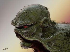 zSWAMPTHING alternate by dopepope