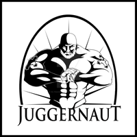 Juggernaut by ElysianImagery