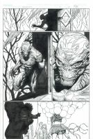 Artifacts - Issue 1 Page 18 by MichaelBroussard