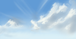 Cloudscape WIP by HoubleDelix