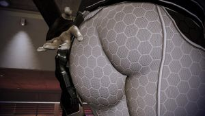 The Return of Miranda's Ass Cam 17 by j196687