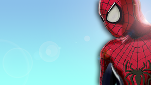 The Amazing Spiderman! by MrIDrawThings