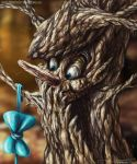 pinocchio by AtomiccircuS
