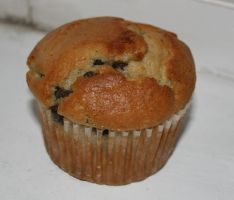 Muffin by tsb-stock
