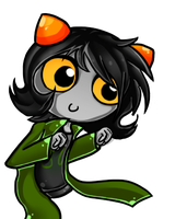 Nepeta 33 by yakumos
