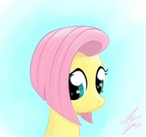 Fluttercut by SameAsUsual