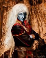 Christopher Eccleston as Malekith by Aeltri