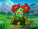 Art Academy: Bellossom by dburch01