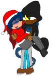 'All I want for Christmas is you~' :gift: by Kaity-Chameleon