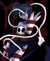Squigly by Lucky-JJ