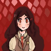 Humanstuck Aradia icon by stealthyninja664