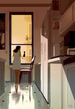 A good Sunday. by PascalCampion