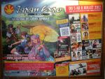 Poster for the 13th Japan Expo in Paris by rlkitterman