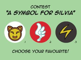 Contest - A Symbol for Silvia by WildGirl91