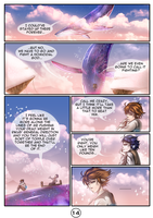 TCM: Volume 15 (pg 14) by LivingAliveCreator