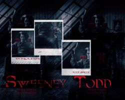 Sweeney Todd by Lily-Lou