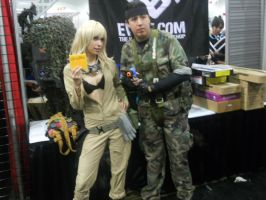 Anime Expo 12, 25 by IronCobraAM
