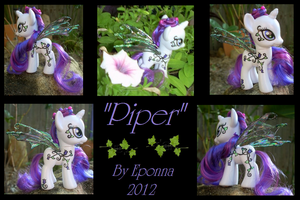 Piper by Epona80