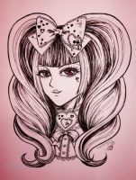 .:Lolita Girl III:. by Louyse
