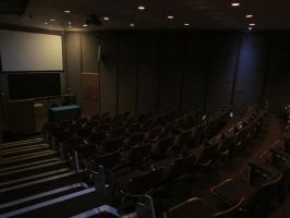 lecture hall TC, dubby by cms-star