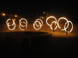 fire poi.2 by bluster358