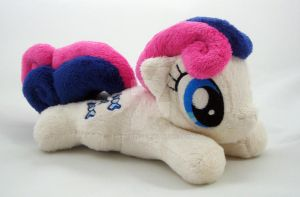 BonBon Mini Pony by TheHarley