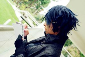 Casual Cosplay_05 by azumigaiden