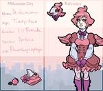 Desdemona MC Application by MissWiggleButt