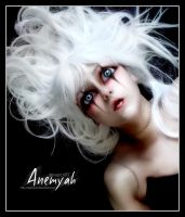 Broken Doll by Anemyah