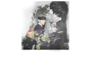 ChangMin: i can't live without you by o3he0