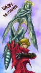 Vash the Stampede by choizzzy