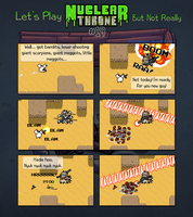 Let's Play Nuclear Throne But Not Really #19 by TheRealNeoxis