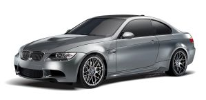 BMW M3 Concept by CRWPitman